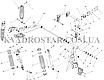 Втулка стабилизатора квадроцикла Brp Can Am Outlander 706002246, фото 2