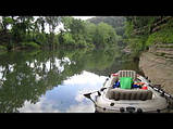 Надувная лодка Intex  Excursion 3 Set, фото 2