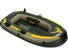 Intex надувний човен 68345 Seahawk 1
