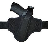 Поясная кобура PWL (Glock, Форт-17), нейлон. Великобритания, оригинал., фото 1