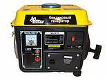 Бензиновый генератор Кентавр КБГ 078, фото 4
