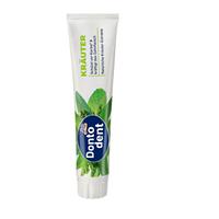 Зубна паста Dontodent Krauter 125мл. нiмецька