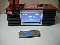 Радиоприемник колонка PuXing