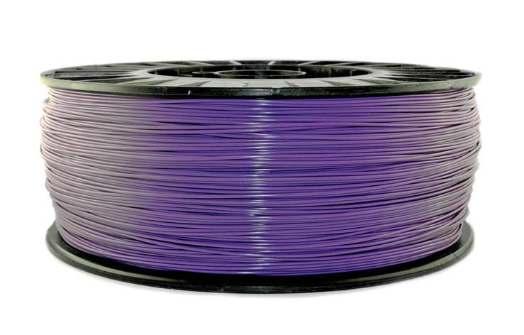 Фиолетовый PLA (1.75 мм/3 кг), фото 2
