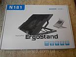 Подставка для ноутбука Ergo Stand, фото 5
