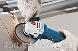 Кутова шліфмашина Bosch GWS 7-125, фото 2