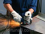Кутова шліфмашина Bosch GWS 7-125, фото 3