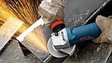 Кутова шліфмашина Bosch GWS 7-125, фото 5