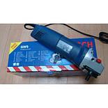 Угловая шлифмашина Bosch GWS 1400, фото 2