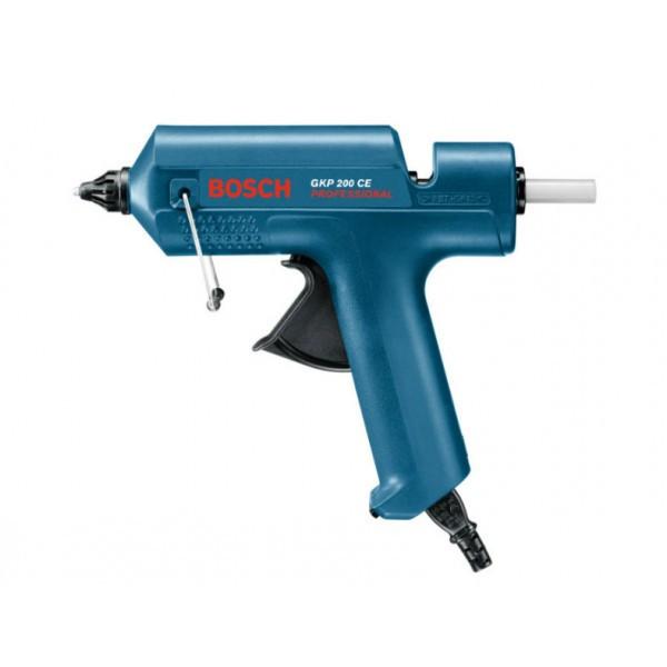 Клейовий пістолет Bosch GKP 200 CE Professional