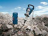 Отбойный молоток Bosch GSH 16-30, фото 5