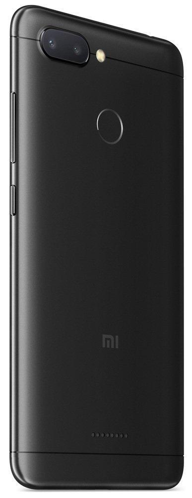 Xiaomi Redmi 6 (3\64 Гб) 8 ядер .