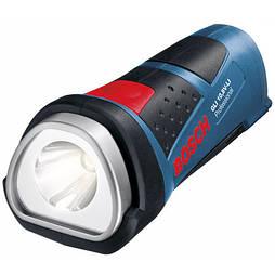 Фонарь аккумуляторный BOSCH Professional GLI 10,8 V-Li