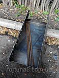 Мангал складной на 8 шампуров, фото 5