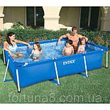Каркасный бассейн Intex 58981, фото 3