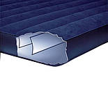 Матрас надувной двуспальный Intex ( 203см152см22см), фото 2