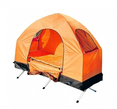 Палатка туристическая 4 в 1 Bestway