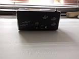 Стерео колонка USB/FM/MP3, фото 5