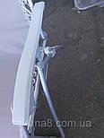 Шезлонг на шнуровке с подголовником, фото 3