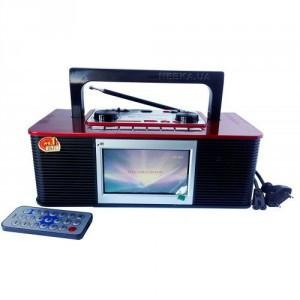 Радиоприемник колонка PuXing PX-48MP5