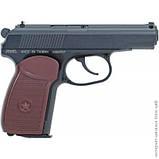 Пневматичний пістолет Макарова ПМ, фото 4