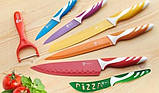 Набор ножей Royalty Line Швейцария, фото 2
