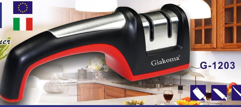 Точилка для ножей Giakoma