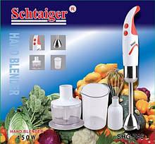Ручной блендер Schtaiger 746  -SHG