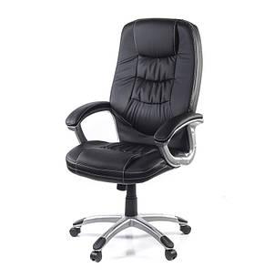 Кресло АКЛАС Синай PL TILT Черное, фото 2