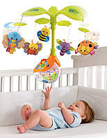 Музыкальный мобиль Насекомые VTECH Baby Line Dream and Play Light-Up Mobil