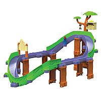 Chuggington Игровой набор Сафари-приключения с Коко