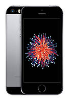 Apple iPhone SE 16GB Refurbished Space Gray MLLN2 (1221285)
