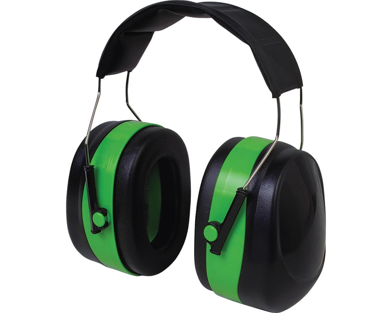 Наушники VITA с шумоподавлением SNR 32 dB складные усиленный мягкий наголовник Наушники VITA с шумоподавление