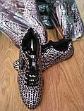 Футбольна взуття 45 розмір нові копочки футзалки найк, фото 2