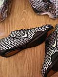 Футбольна взуття 45 розмір нові копочки футзалки найк, фото 4
