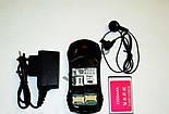 Телефон-машинка Ferrari F1, фото 2