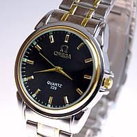 Мужские часы OMEGA De VillE кварц, фото 1