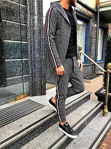 Мужской костюм с,м,л,хл,ххл  70_ cotton, 20_ cashmere, 10_ silk Турция Супер качество