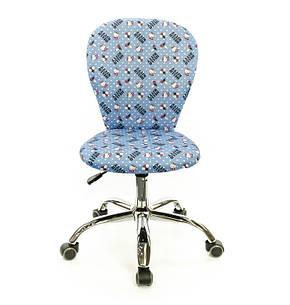 Кресло АКЛАС Джокей CH PR Голубое, фото 2