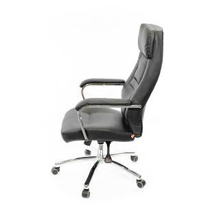 Кресло АКЛАС Магнето CH ANF Черное, фото 2