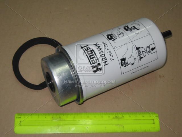 Фильтр топлива FORD TRANSIT (производитель Hengst) H203WK