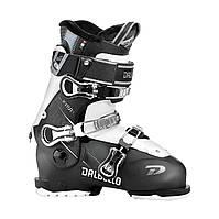 Горнолыжные ботинки Dalbello Kyra 75 24.5 Черные с серым 957cb6d51fef1