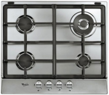 Whirpool плита + духовка