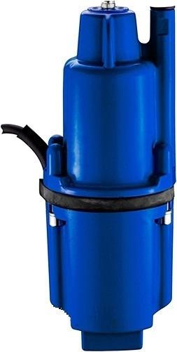 WERK VM70-8 Вібраційний насос 350Вт, макс. напір 80м., макс. продуктивн 1080л/рік. вага 4,3 кг