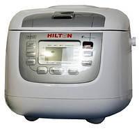 МультиваркаHILTONLC 3908 Magic Cooker Silver