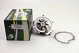 Водяной насос (помпа) Peugeot Boxer 2.5D/TD 1994-1996 (ремень 4PK), фото 2