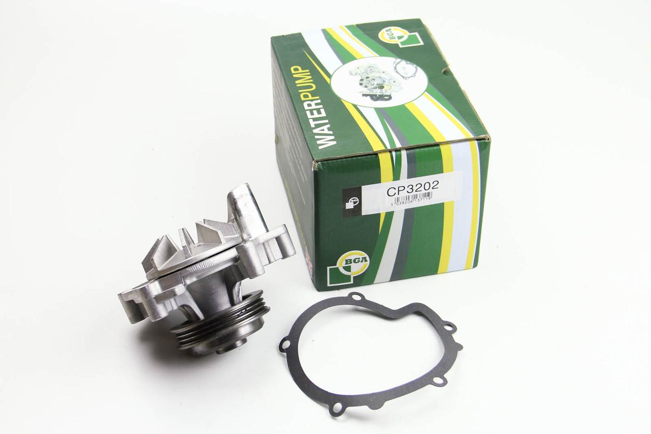 Водяной насос (помпа) Citroen Jumper 2.5 D/TD 1994-2002
