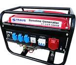 Генератор бензиновый Straus Austria ST/GGT-3003W, фото 2