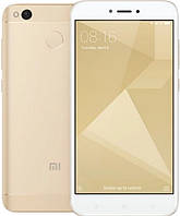 Смартфон Xiaomi Redmi 4X 2/16Gb Gold CDMA/GSM+GSM