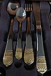 Набор столовых приборов  Bach & Mayer 84 предмета , фото 2
